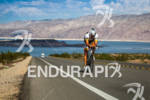 Rick Lapinski on bike course at the 2012 Ironman 70.3…
