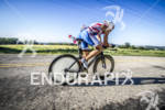 THOMAS GERLACH on the bike at 2012 Ironman Wisconsin on…