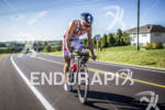 BEN HOFFMAN on bike at 2012 Ironman Wisconsin on September…