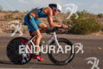 SHANON STALLARD on bike at the 2012 Ironman 70.3 World…