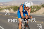 EMMA-KATE LIDBURY on bike at the 2012 Ironman 70.3 World…