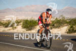 MELISSA HAUSCHILDT on bike at the 2012 Ironman 70.3 World…