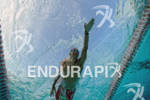Chris McCormack in the aquatic center in Kona during his…
