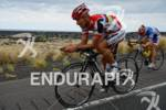Chris McCormack during his pre-race bike training of the 2012…