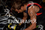 Pro  Andreas Fuchs (AUS) at the Ironman 70.3 Miami in…