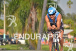 GEORG POTREBITSCH (DEU) at the Ironman 70.3 Miami in Miami,…