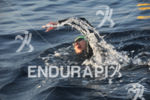 Ultraman Day 1 10k swim at the 28th Ultraman World…