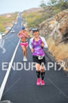Yasuko M and Kathy Winkler  on run at the 28th…