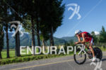 Reinaldo Colucci pushing it hard during the Ironman 70.3 Pucon…