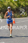 Valentina Carvallo at the Ironman 70.3 Pucon in Pucon, Chile…