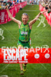Heather Jackson wins the 2013 Escape from Alcatraz Triathlon on…