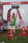 Heather Jackson claims first place victory at the 2013 Escape…