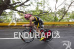 "Gwena Ouilleres, FRA, ""at the 2013 Ironman San Juan 70.3…"