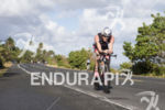 Robert Wade, USA, at the 2013 Ironman San Juan 70.3…