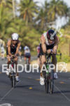 Ryan Kelly, USA,at the 2013 Ironman San Juan 70.3  March…