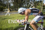 Dirk Bockel, LUX, at the 2013 Ironman San Juan 70.3…