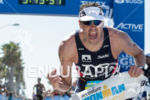 Andy Potts wins again at the 2013 Ironman 70.3 California…