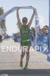 Heather Jackson is victorious at the 2013 Ironman 70.3 California…