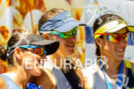 Female podium  at 2013 Joao Pessoa ITU Triathlon Premium Pan…