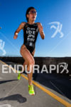 Juri Ide on run at the 2013 ITU World Triathlon…