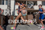 Gwen Jorgensen (USA) on run at the 2013 ITU World…