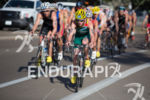 Henri Schoeman (RSA) takes a turn on the front of…