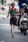 Joao Silva (POR) on run at the 2013 ITU World…
