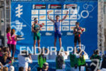 Alistair Brownlee (GBR) stands on top of the podium once…