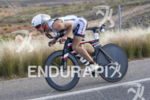 Mathias Hecht at the  Ironman 70.3 St. George on May…