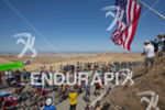 Riders climb over Livermore's Patterson Pass en route to Mount…