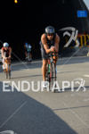 Igor Amorelli (BRA) smashes his pedals at 2013 Ironman Brazil…