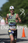 Jozsef Major at the 2013 Ironman 70.3 Kansas