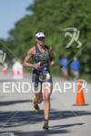 Mandy Mclane at the 2013 Ironman 70.3 Kansas