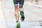 20130623 - NICE, France: Triathlete on the run