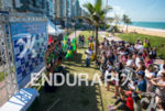 Male elite podium at 2013 Vila Velha ITU Triathlon Pan…