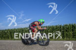 Robert Wade riding his Parlee at the 2013 Ironman Muncie…