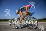 Nina Kraft riding her Scott at the 2013 Ironman Muncie…
