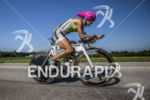 Beth Shutt riding her Cervelo at the 2013 Ironman Muncie…