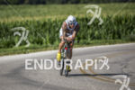 AJ Baucco on his QR at the 2013 Ironman Racine…