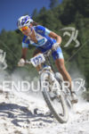 Katerina Nash rocks it at the 2013 Downieville Classic cross…
