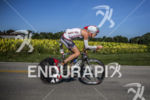 GUY CRAWFORD riding hard on the bike portion of 2013…