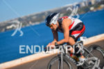Fast amateur triathlete at the 2013 Ironman 70.3 Brasil in…