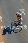 Overview of an amateur athlete at the 2013 Ironman 70.3…