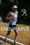 Jeremy Jurkiewicz  leads the way at the 2013 Ironman 70.3…