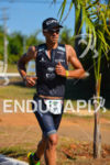 Chaser Igor Amorelli at the 2013 Ironman 70.3 Brasil in…