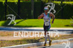 Jeremy Jurkiewicz  keeps the lead at the 2013 Ironman 70.3…