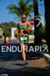 Amanda Stevens keeps leading the way at the 2013 Ironman…