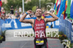 Joe Gambles takes 3rd at the 2013 Ironman 70.3 World…