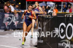 Taylor Spivey (USA) on the run right out of the…