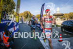 run leg of the 2013 Ironman 70.3 Pays d'Aix on…